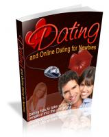 Dating And Online Dating For New...