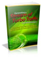 Generating A Stream Of Turbo Tra...
