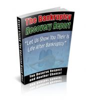 The Bankruptcy Recovery