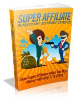 Super Affiliate Marketing Method...