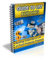 A Special Report Guide To List B...
