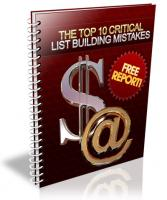 The Top 10 Critical List Buildin...