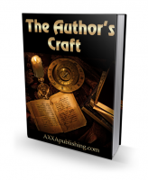 Authors Craft