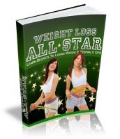 Weight Loss All Star