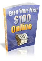 Earn Your First 100 Online