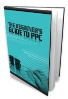 The Beginners Guide To PPC