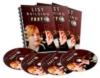 List Building Fast