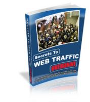 Web Traffic Over Drive