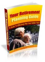 Your Retirement Planning