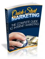 Quick Start Marketing