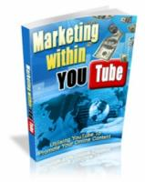Marketing Within You Tube