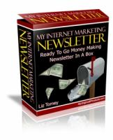 My Internet Marketing Newsletter