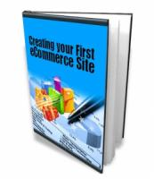 Creating Your First eCommerce Si...