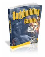Body Building Guide