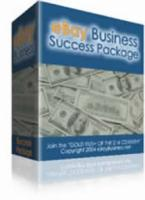 eBay Business Success package