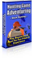 Hunting Game Adventure
