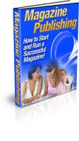 Magazine Publishing PLR