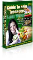 Teen Weight Loss PLR