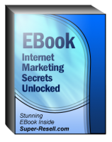 Internet Marketing Secrets Unloc...
