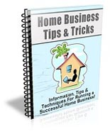 Home Business Tips & Tricks News...