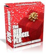 The Red Parcel PLR