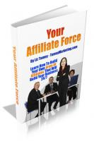 Your Affilate Force