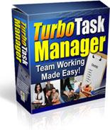 Turbo Task Manager