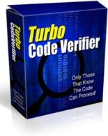 Turbo Code Verifier
