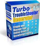 Turbo Trouble Shooter Generator