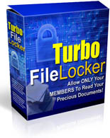 Turbo File Locker