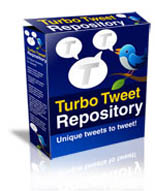 Turbo Tweet Repository