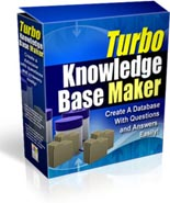 Turbo Knowledge Base Maker