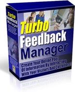 Turbo Feedback Manager