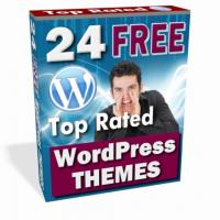 101 Free Top Rated Word Press Pl...