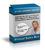 Virtual Sales Bot