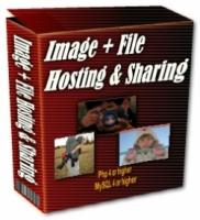Image File Hosting