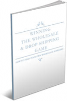 Winning The Wholesale & Dropship...