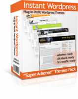 Instant Wordpress Themes