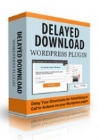 Delayed Download Plugin