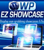 WP EZ Showcase