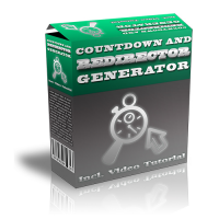 Countdown And Redirector Generat...