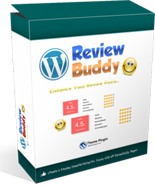 WP Review Buddy
