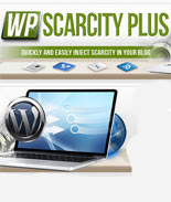 WP Scarcity Plus