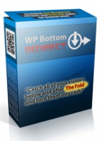 WP Bottom Redirect Plugin