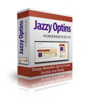 Jazzy Optins Plugin