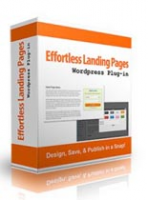 Effortless Landing Pages Plugin