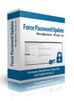 Force Password Update Plugin