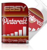 Easy Pinterest WP Plugin