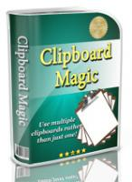 Clipboard Magic