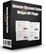 Amazon Discount Finder Widget Pl...